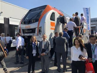 InnoTrans Berlin