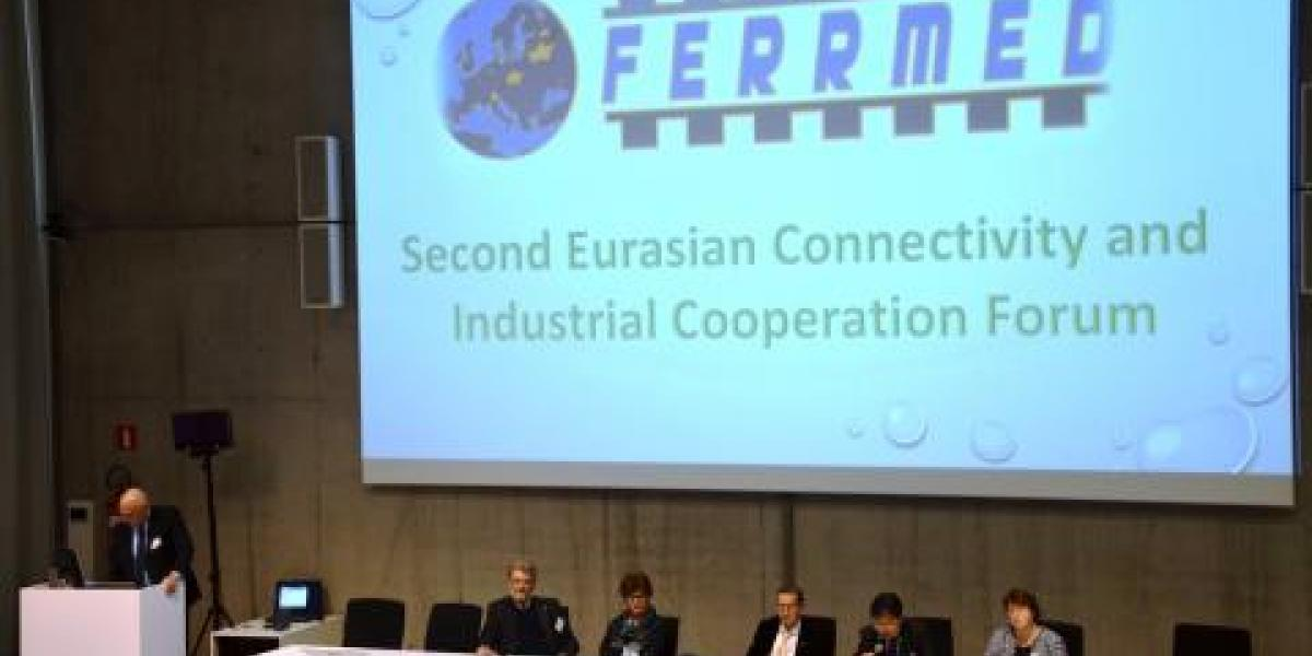 FERRMED Conference at Brussels